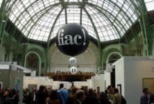 FIAC 2016: Qui est «in» qui est «out»?