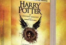 Harry Potter et l'enfant maudit, le huitième opus de la saga : la magie opère-t-elle toujours ?