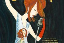 Georgia, un conte musical de troupe pour les enfants
