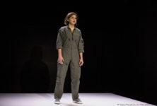 «Clouée au sol», la performance de haut vol de Pauline Bayle