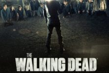 The Walking Dead saison 7 ou la promesse du règne de la Violence