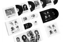 LED ZEPPELIN « Complete BBC Sessions » (Atlantic / Swan Song )