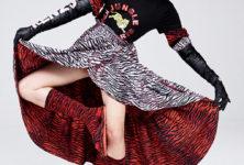H&M X Kenzo, une nouvelle collaboration qui fait le buzz