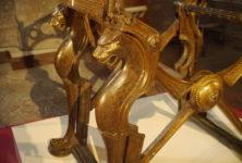 Les temps mérovingiens, le Musée de Cluny met en lumière une période par trop méconnue du haut Moyen Âge jusqu'au 13 février 2017