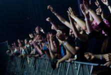 [Live Report] Pitchfork- jour 2 : La joie de vivre selon Bat for lashes