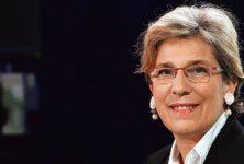 Marie-Noëlle Lienemann ; abandon d'un des canaux de la gauche de la gauche