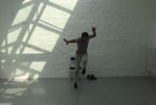 Rémy Yadan explore Picasso avec L'Atrabile