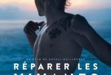 [Critique] du film « Réparer les vivants » Magnifique adaptation du roman de Maylis de Kerangal