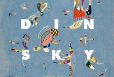 Les années parisiennes de Kandinsky (1933-1944), la sublime exposition du musée de Grenoble