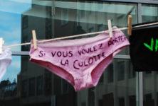 Les femmes en grève face aux inégalités de salaire