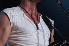 Sting fera la réouverture du Bataclan le 12 novembre