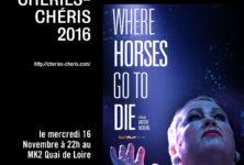 Gagnez 5 places pour le film «Where horses go to die» d'Anthony Hickling, le 16 novembre au MK2 Quai de Loire