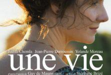 Gagnez 5×2 places pour le film «Une Vie» de Stéphane Brizé