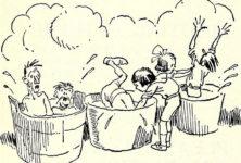 Savoir se prendre un savon intelligemment