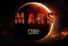 «Mars», la série scientifique de Ron Howard vous emmène sur mars avec Uber le 18 novembre avant diffusion sur National Geographic