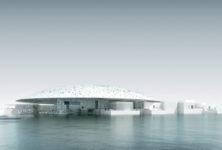 Le Louvre Abu Dhabi passe sa première commande