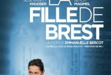 [Critique]»La fille de Brest», Emmanuelle Bercot filme le scandale du Mediator, au plus près des corps souffrants
