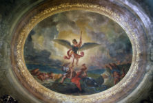 Les Delacroix de la Chapelle Saints-Anges font peaux neuves