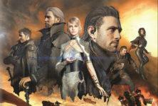 «Kingsglaive», une introduction cinématographique alléchante à Final Fantasy XV
