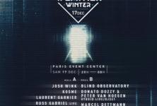 Gagnez 2×2 places pour le festival Weather Winter