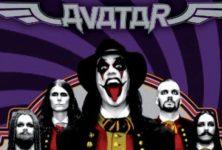 [Live report] Avatar à la Laiterie