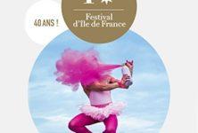Festival d'Île de France : le verdict est tombé