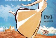 [Critique] «La jeune fille sans mains» : Jérémie Elkaïm et Anaïs Demoustier dans une merveille de film d'animation