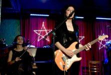 [Live Report] Alexandra Gatica envoûte Madame Arthur