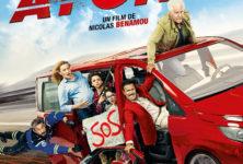 Gagnez 5×2 places pour le film «A fond» de Nicolas Benamou en salle le 21 décembre