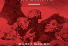 «Paris 1900» et «Infernal», dans L'Oeil Curieux |BNF Éditions|
