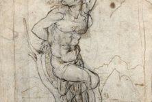 Une étude attribuée à Léonard De Vinci est estimée à plus de 15 millions d'euros