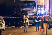 L'attaque de Berlin : retour sur une nuit d'horreur, les dernières informations