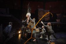 VANAVARA, le spectacle de la 28e promotion du Centre National des Arts du Cirque