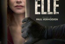 Oscars 2017 : Elle de Verhoeven absent de la présélection pour le meilleur film étranger
