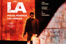 Police Fédérale Los Angeles: Reprise du plus grand polar des années 80 !