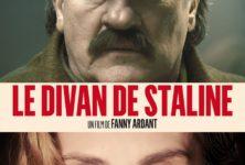 [Critique] Le divan de Staline : trouées dans l'épais brouillard soviétique