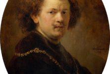 Rembrandt Intime au Musée Jacquemart-André : De l'introspectif à l'Universel