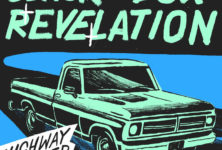 Gagnez 2×1 lot de 1 disque et 1 tote bag Black Box Revelation