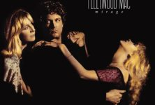 Fleetwood Mac « Mirage « Limited Edition Deluxe Format 3CD + LP+DVD