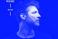 Octave noire, une nouvelle note dans l'éléctro-pop française
