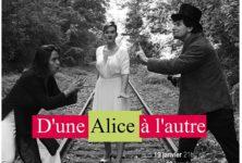 Venez vivre un rêve éveillé avec «D'une Alice à l'autre» à la Comédie Nation jusqu'au 5 mars 2017 !