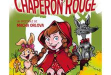 «La folle histoire du Chaperon Rouge» souffle un vent de folie sur le théâtre de l'Essaïon jusqu'au 19 avril 2017 !