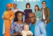 [Critique] du film « Il a déjà tes yeux » Aïssa Maïga et Lucien Jean-Baptiste adoptent un enfant blanc