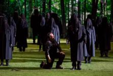 «La Flûte enchantée» par Robert Carsen à l'Opéra Bastille : l'amour à mort