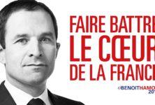 Le programme culturel de Benoît Hamon : l'accès à la culture attendra la refonte du système