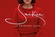 Gagnez 5×2 places pour le film Jackie avec Natalie Portman en salles le 1er février +5 livres « Jackie, les 4 jours qui ont changé sa vie » de Maud Guillaumin