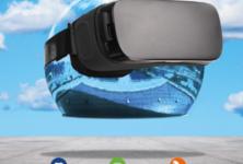 La Géode vous plonge dans une autre dimension avec son parcours dédié à la réalité virtuelle !