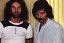Décès du claviériste de Black Sabbath Geoff Nicholls
