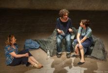 Avec «The Crossing» le vent de la tragédie humaine souffle sur les îles grecques