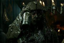 Jack Sparrow débarque dans la nouvelle bande-annonce de Pirates des Caraïbes 5